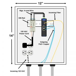 2-port Switch-PS-Enclosure_v1eb