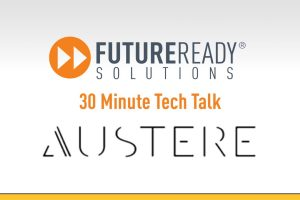 30 Minute Tech Talk Intro_Austere - thumb