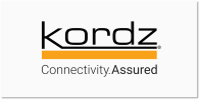 Kordz PRS CAT6A Slim Profile 10Gb Network Patch Cable Datasheet