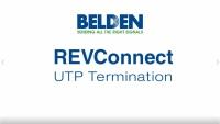 REVConnect UTP Installation Instructional Video