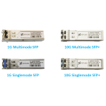 TechLogix SFP Transceiver Modules