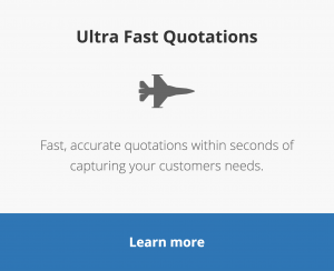 Ultra-Fast-Quotations